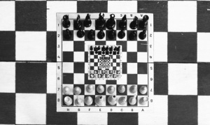 Chess in chess