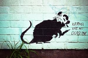 Street Art, London